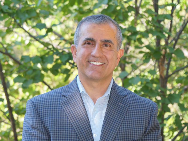 Oliver Ahmadpour